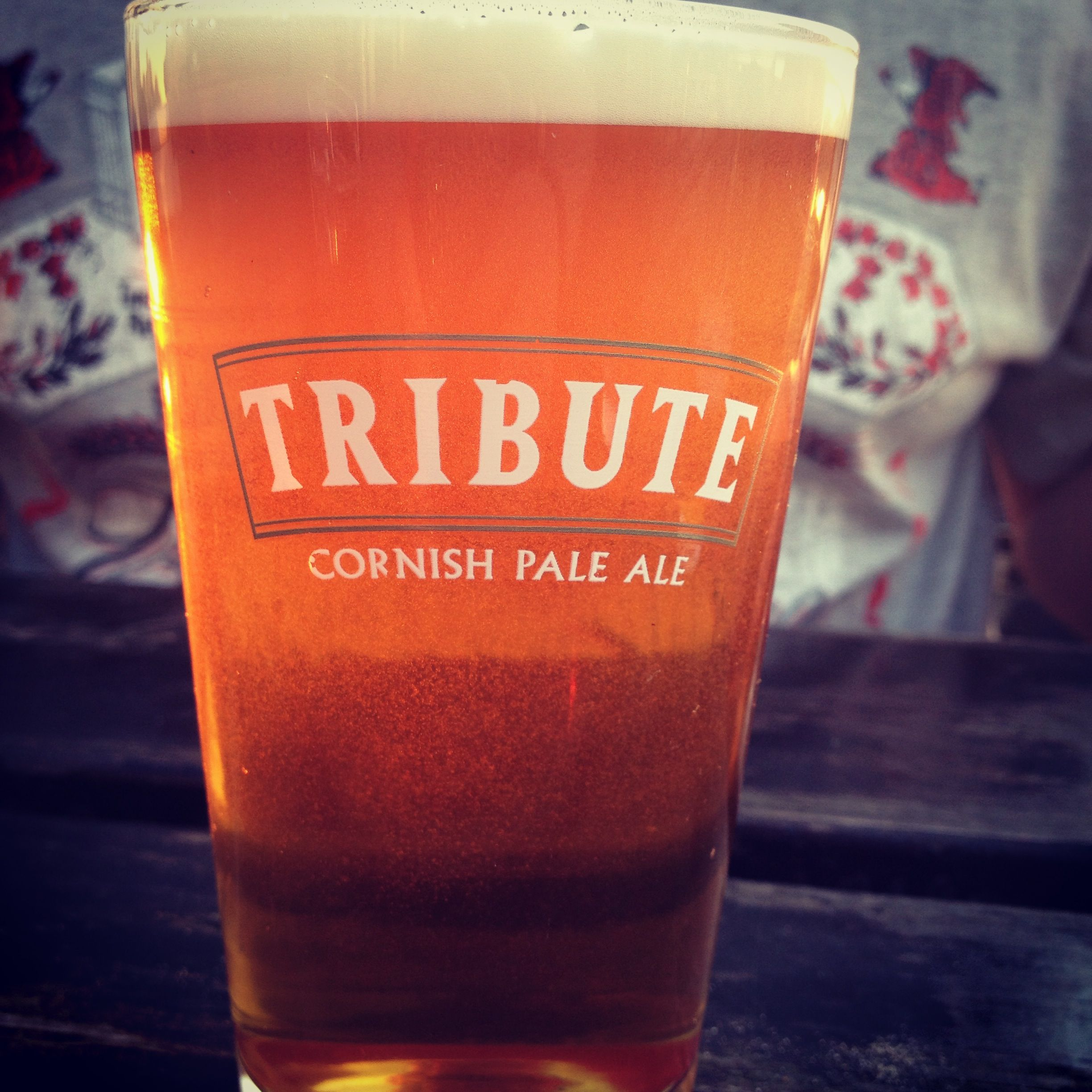Cornish Ale Ale Craft Beer Beer