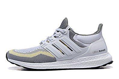 213b8f475fe3e Ultra Boost sharp grey $53 from Amazon seller | Sneaker Deals ...