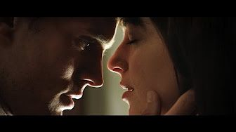 Christian And Ana Look Away Youtube Shades Of Grey Movie