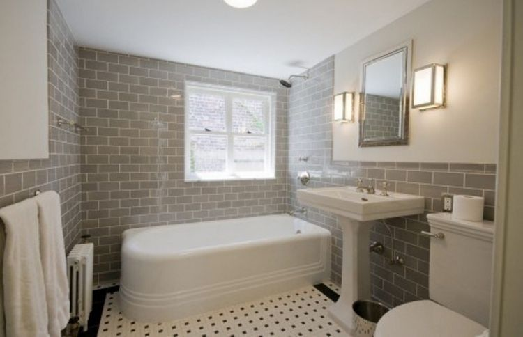 Image Result For Traditional Bathroom With Images White