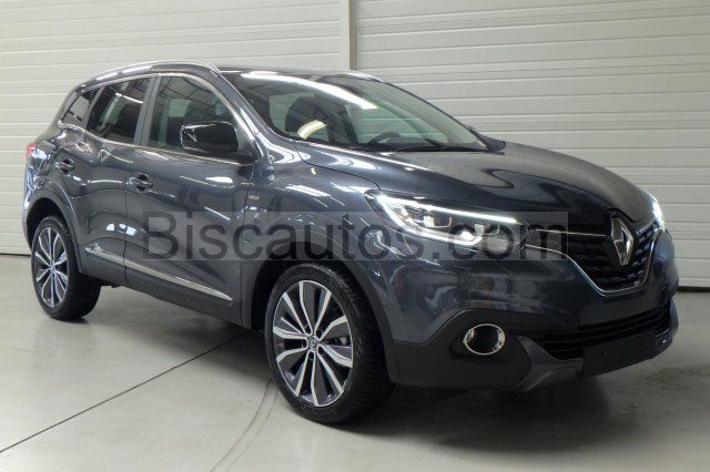 Renault Kadjar 1.6 Dci 130 ch Energy 4wd Intens Biscautos.com SUV Bourges