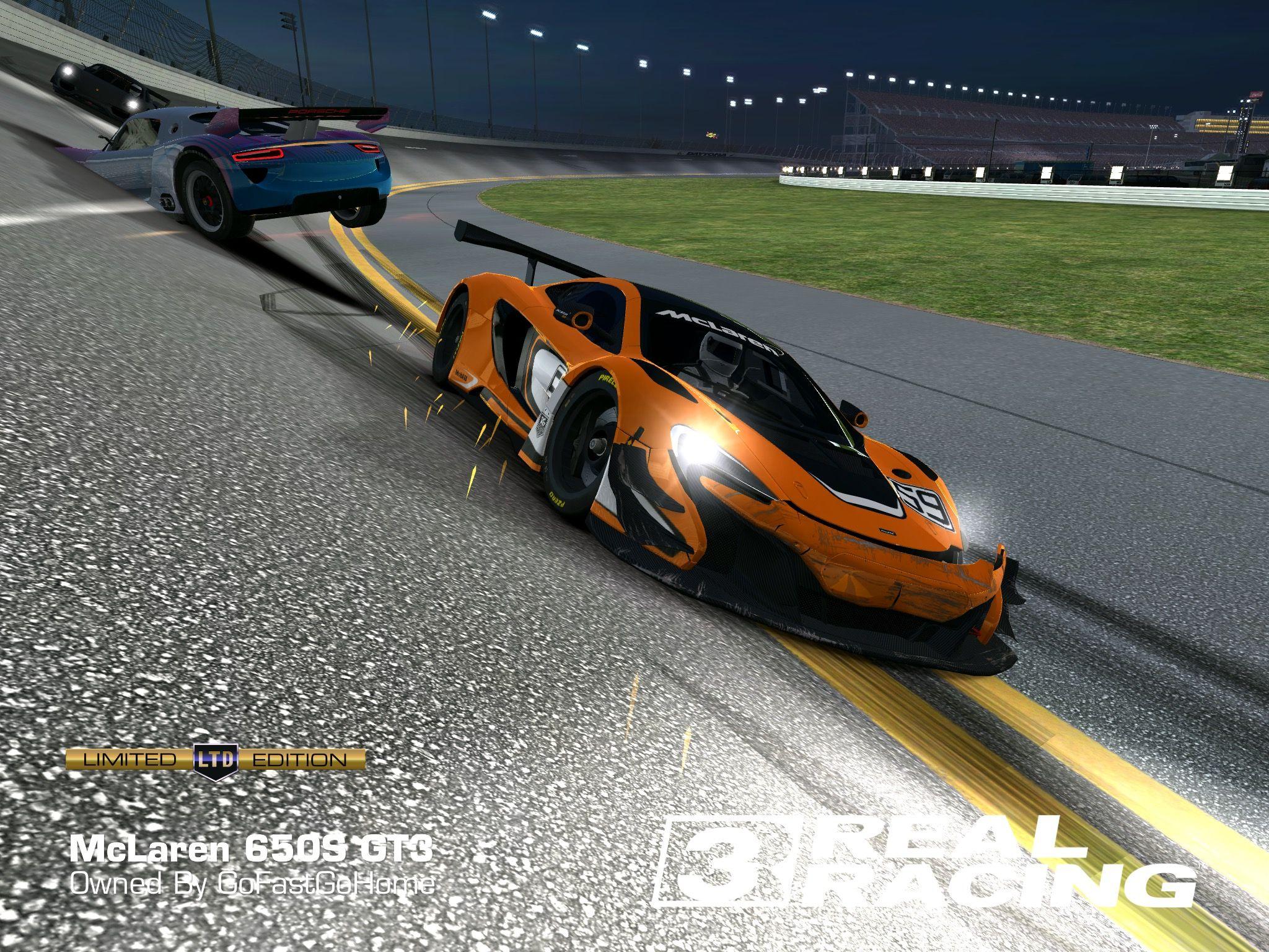 Pin By Damon On Real Racing 3 Cars Real Racing Racing Sports Car