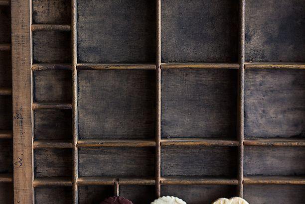 Galletas de vainilla y chocolate. Receta para el día del padre