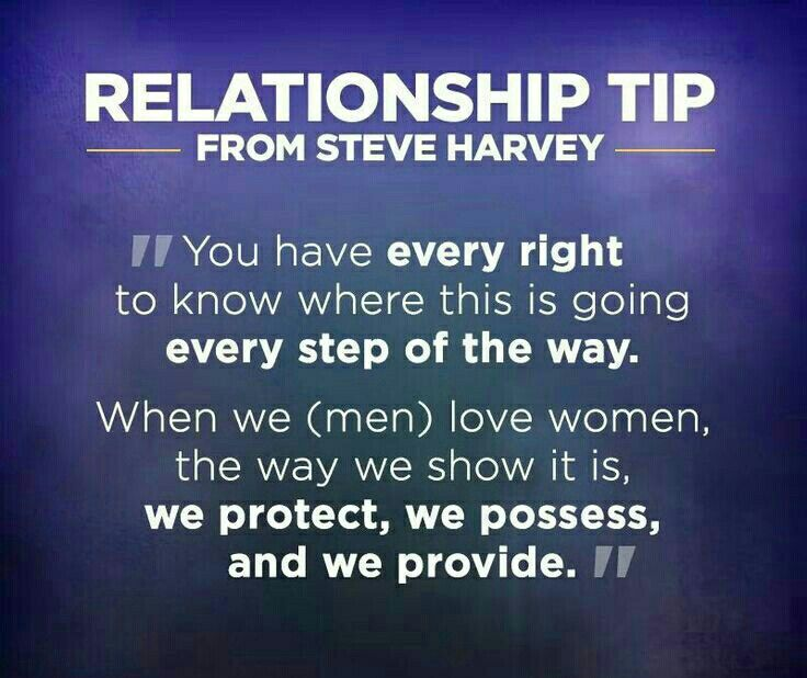 Steve Harvey Quotes Steve Harvey Quote~♡  Tipsrelationships Pinterest
