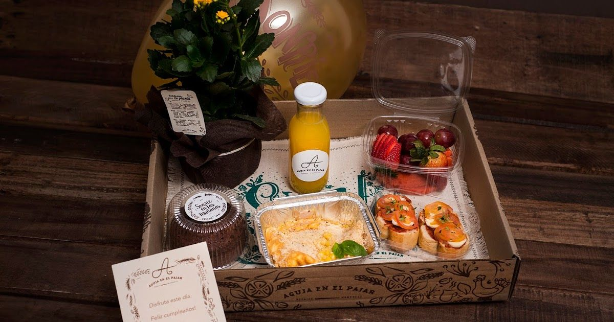 $60.000       Planta natural, torta casera, fruta, jugo de naranja…