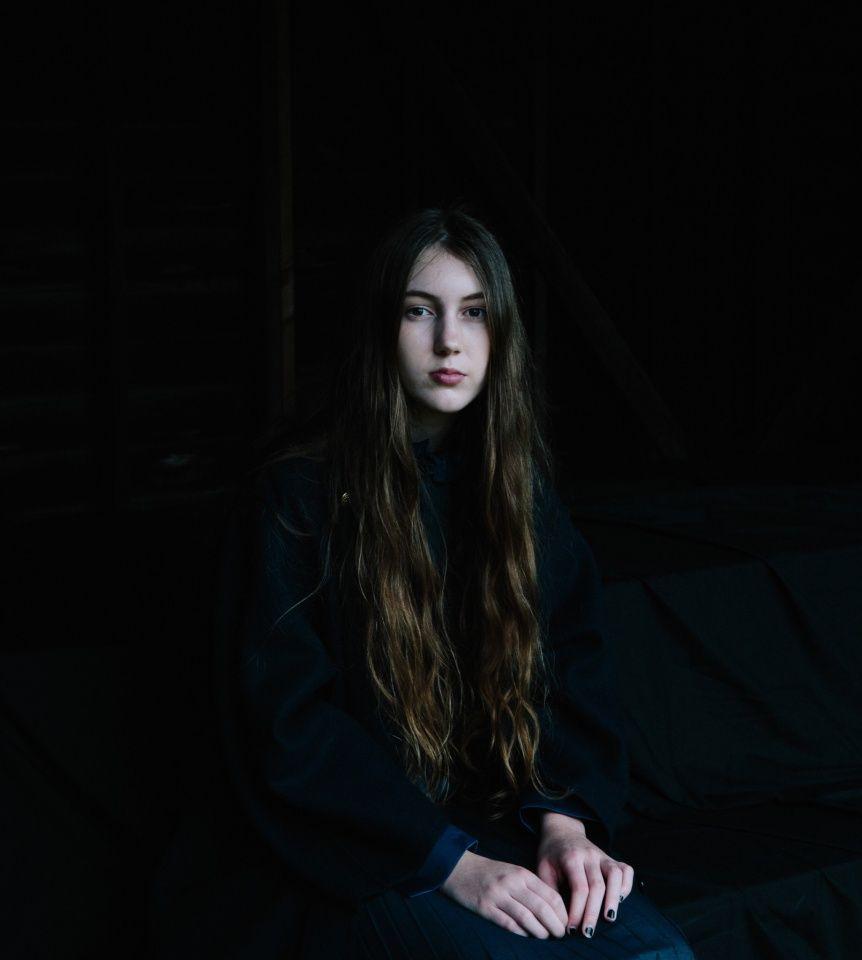 Sophie Jurewicz NY Models #portrait #allkindsofhuman April 2017