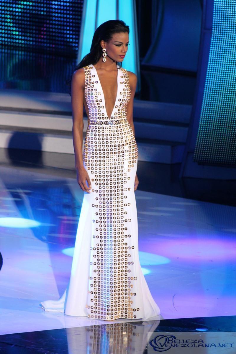 713a00b0cb Miss Universo 2014 VESTIDOS GALA CANDIDATAS - Buscar con Google