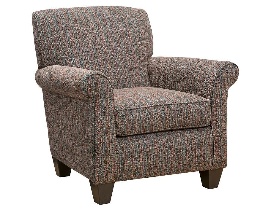 Slumberland Beacon Collection Accent Chair Chair