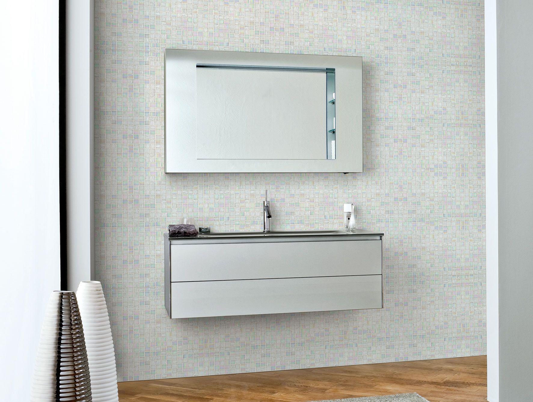 Moderne Badezimmer Design Merkmale Eitelkeit Waschbecken Für