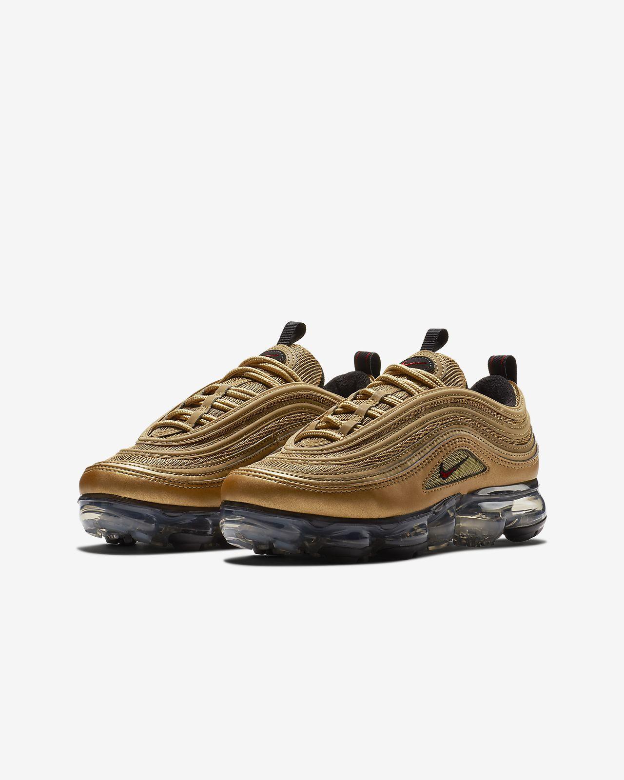 sale retailer df0fa 0b7fc Nike Air VaporMax 97 Big Kids' Shoe   Fashion Wants   Nike ...
