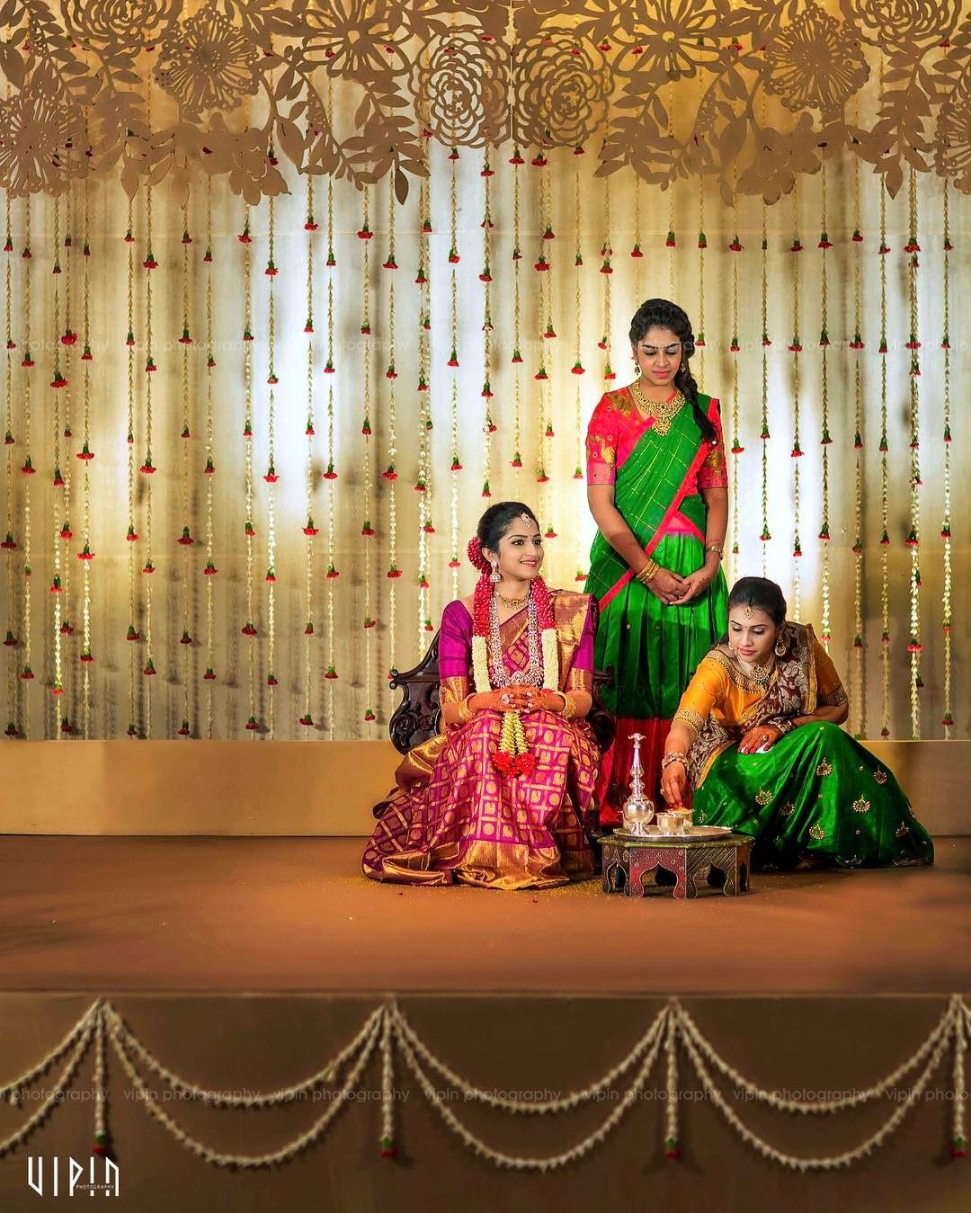 Baby Shower Stage Decoration Ideas In India : shower, stage, decoration, ideas, india, Indian, Wedding, Decorations