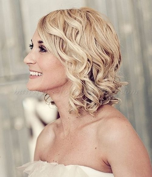 Enjoyable 1000 Images About Wedding Hairstyles For Medium Length Hair On Hairstyle Inspiration Daily Dogsangcom