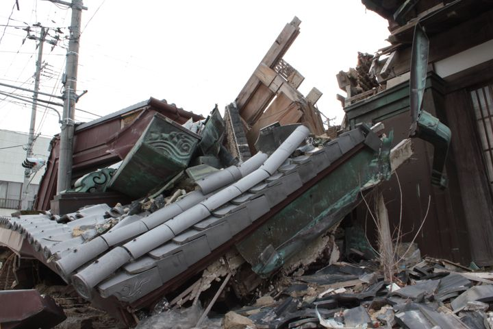 One Year Anniversary Memorial for Higashi Nihon Earthquake featuring preview footage from Uncanny Terrain. Aquinas College Wege Hall, 1607 Robinson Road SE, Grand Rapids, Michigan, April 20, 4-6pm. http://www.facebook.com/events/277756878979161/