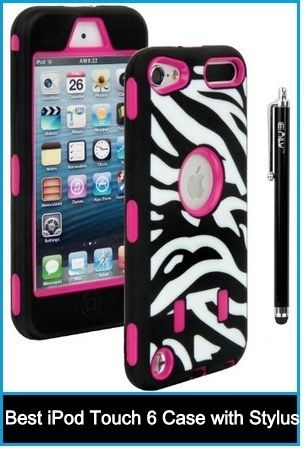 brand new 45733 fd392 iPod 6th generation Best cases : Top in 2017 | Accessories | Ipod ...
