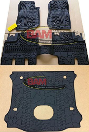 liners canadian unlimited jeep mats sport door by tire wrangler black kit floor rugged ridge for