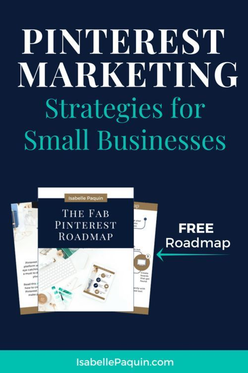 Pinterest Marketing Strategies for Small Businesses | Small Business
