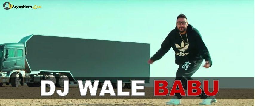 5890fef1 Dj Wale Babu ** Singer-Badshah ** *Malik Haseeb* | Bollywood Latest ...