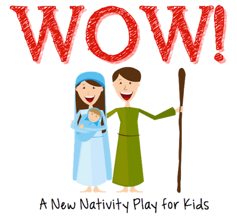 Religious Christmas Music Clipart.A New Contemporary Christmas Nativity Play For Kids