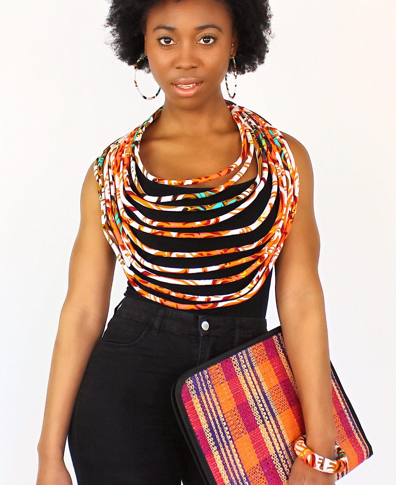 Pin by Biola Adesanya on African Print Fashion | African