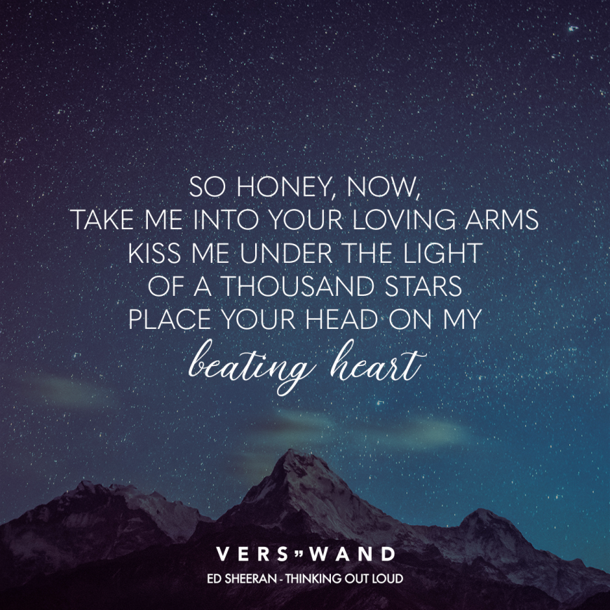 Love Under The Stars Quotes: So Honey, Now, Take Me Into Your Loving Arms Kiss Me Under