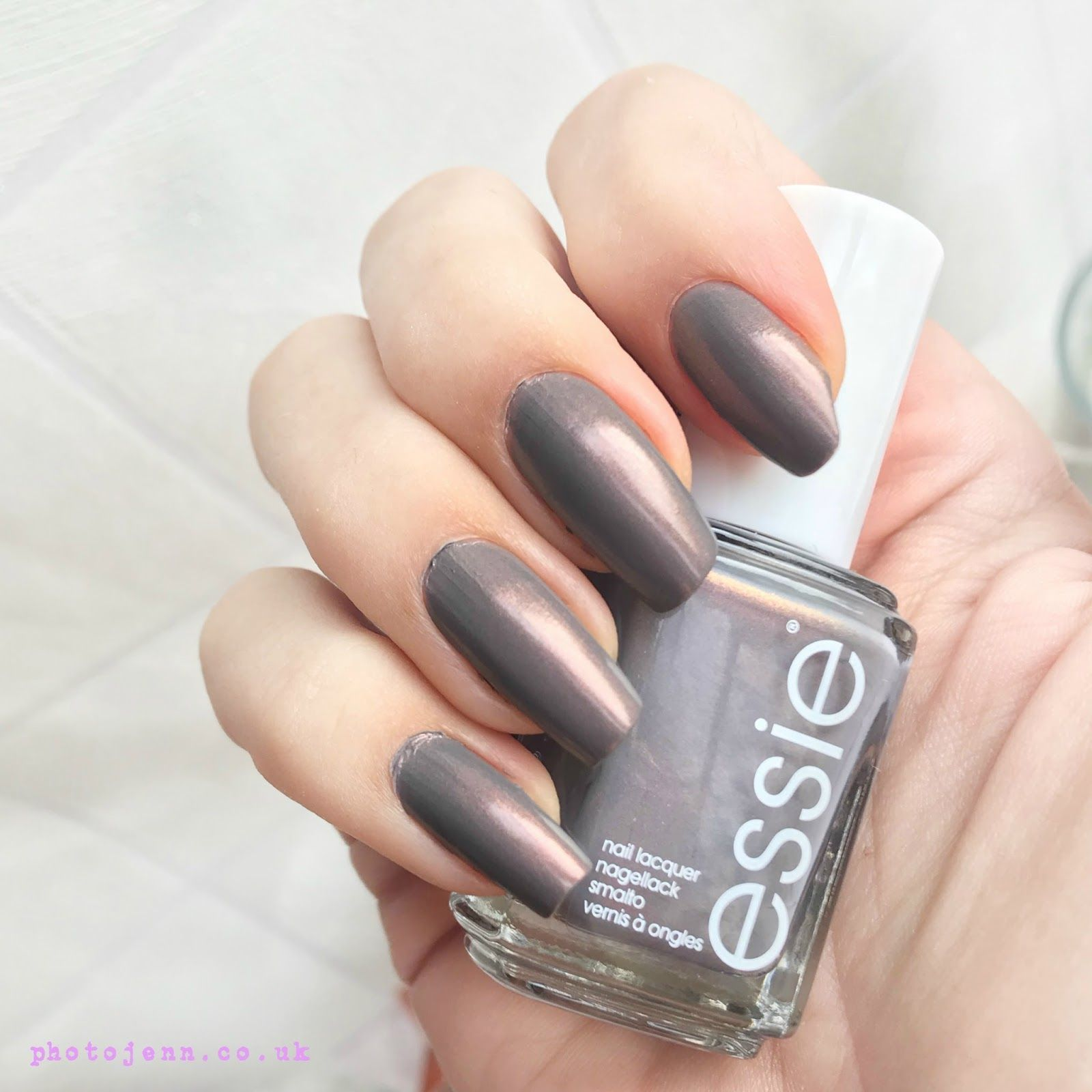 essie-winter-2017-social-lights-review-swatch | Cosmetics ...