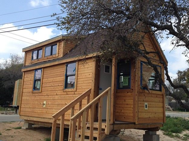 The Yukon Tiny Home With Images Tiny Houses For Sale