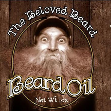 The Beloved Beard Oil 1oz