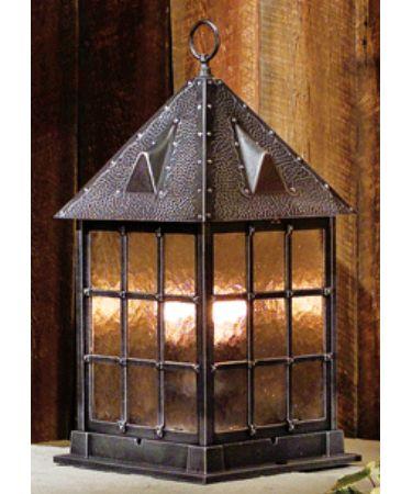 Hanover Lantern B8161 Abington Signature Large 3 Light