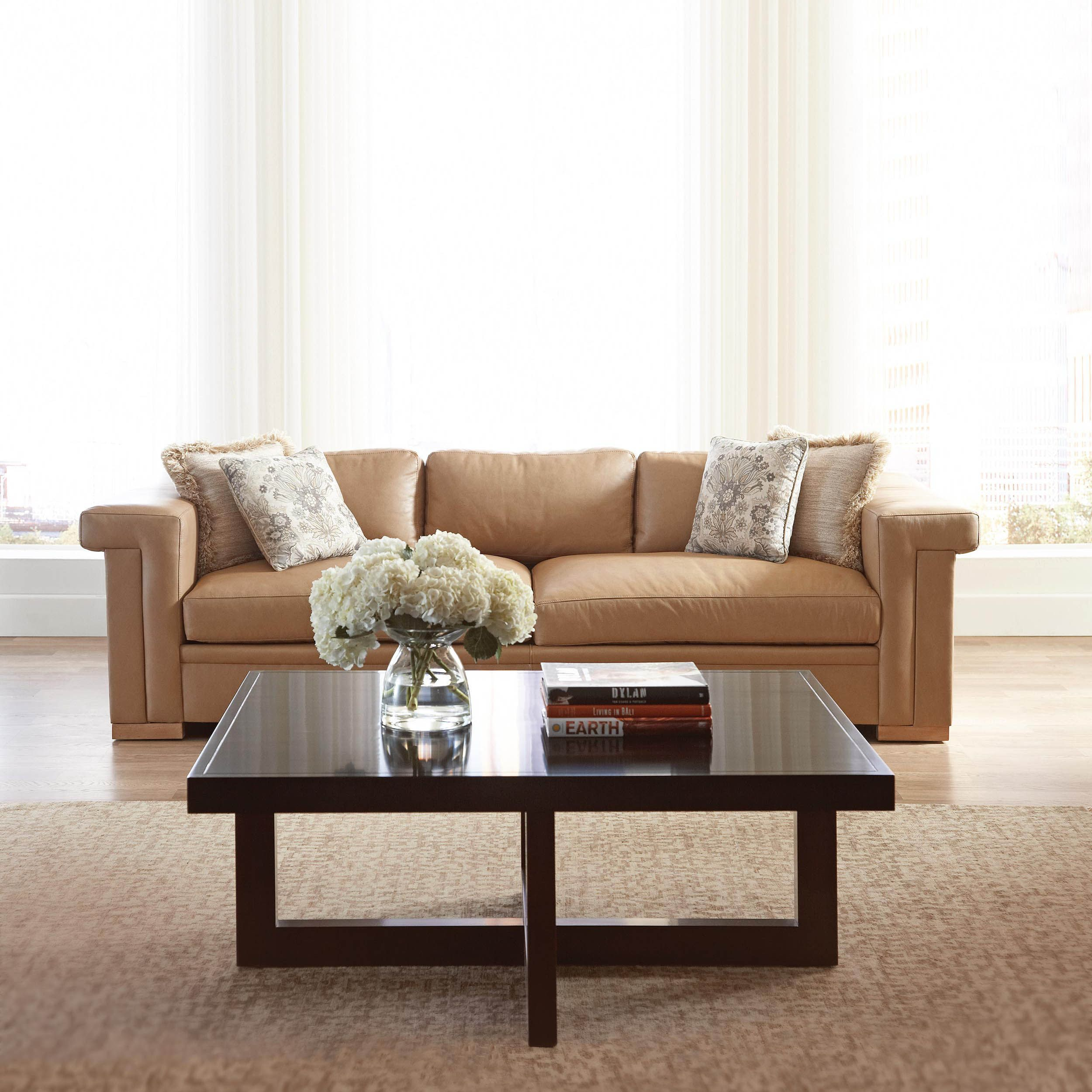 Stickley Furniture Leather Sofas Ashley Larkinhurst Sofa Set Carson Living Room Transitional