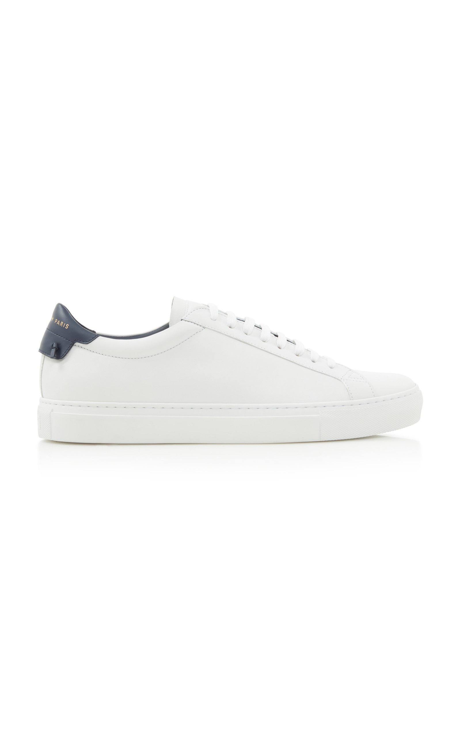 Givenchy Urban Street Low-top Leather