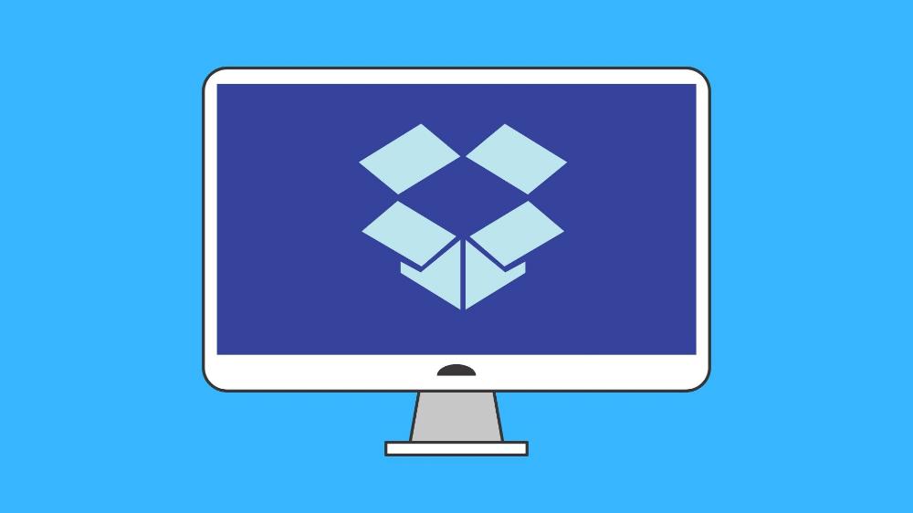 Drop for Dropbox 2 Desktop screenshot, Desktop, App
