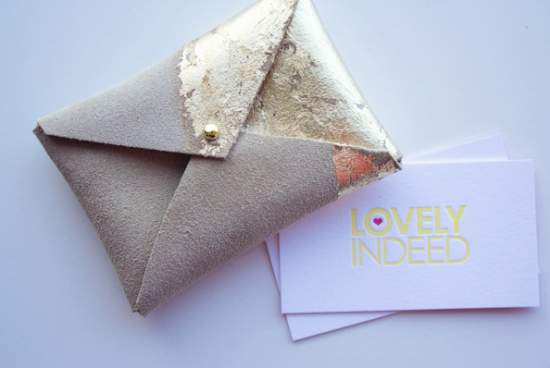 15 Diy Business Card Holders Free Patterns