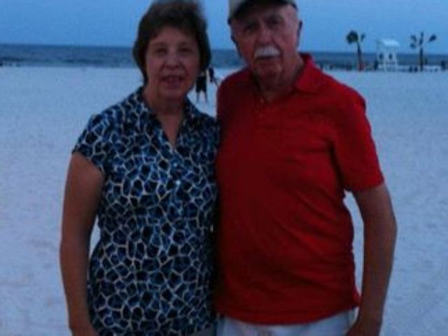 Neighbors of slain couple left saddened, shocked