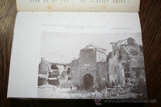 Pin En Belchite Viejo Zaragoza Aragón España 1937 Spanish Civil War Guerre Civile Espagnole