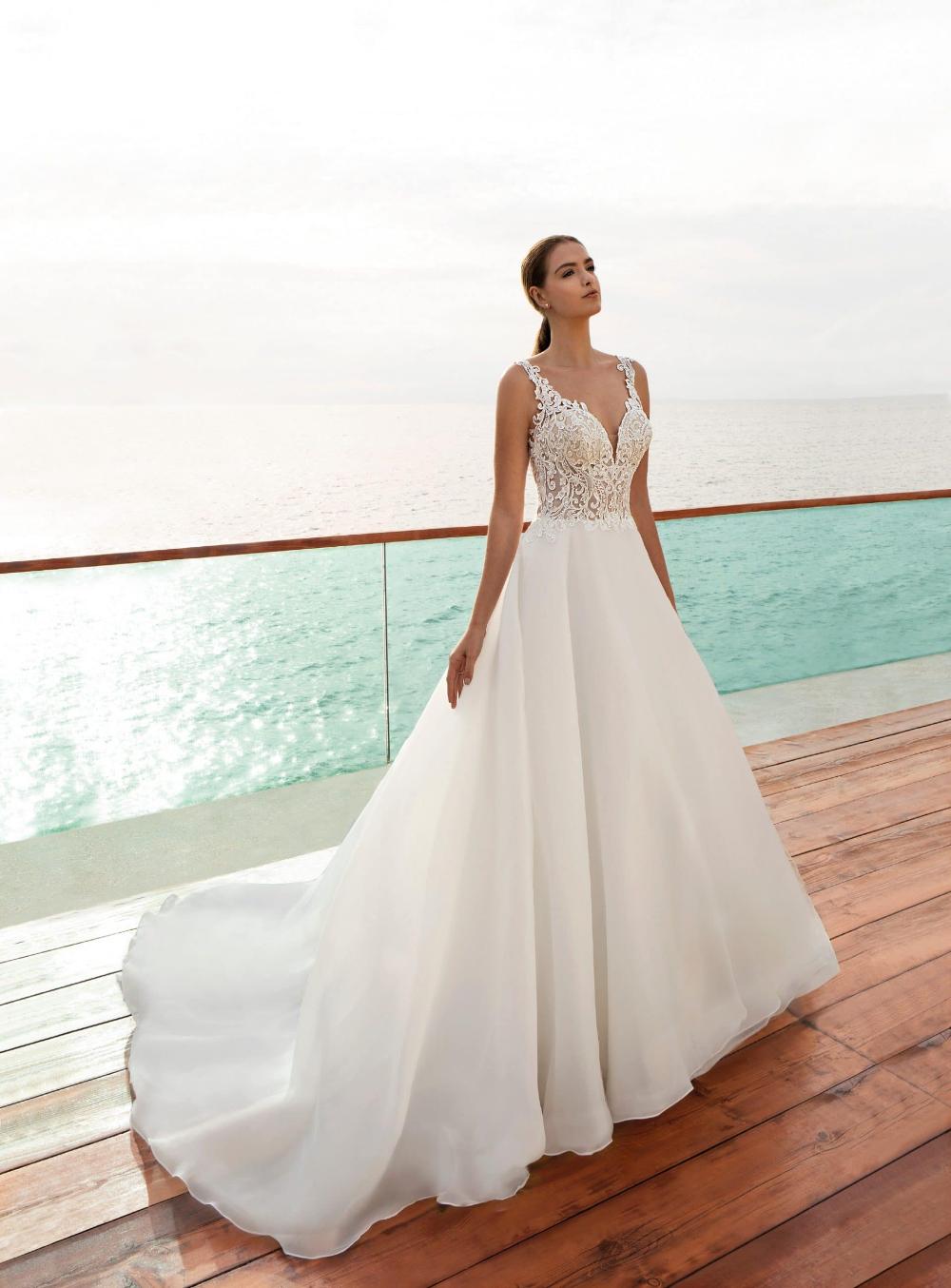 Pin von Andrea Ackerman auf Hochzeitskleid in 19  Kleider