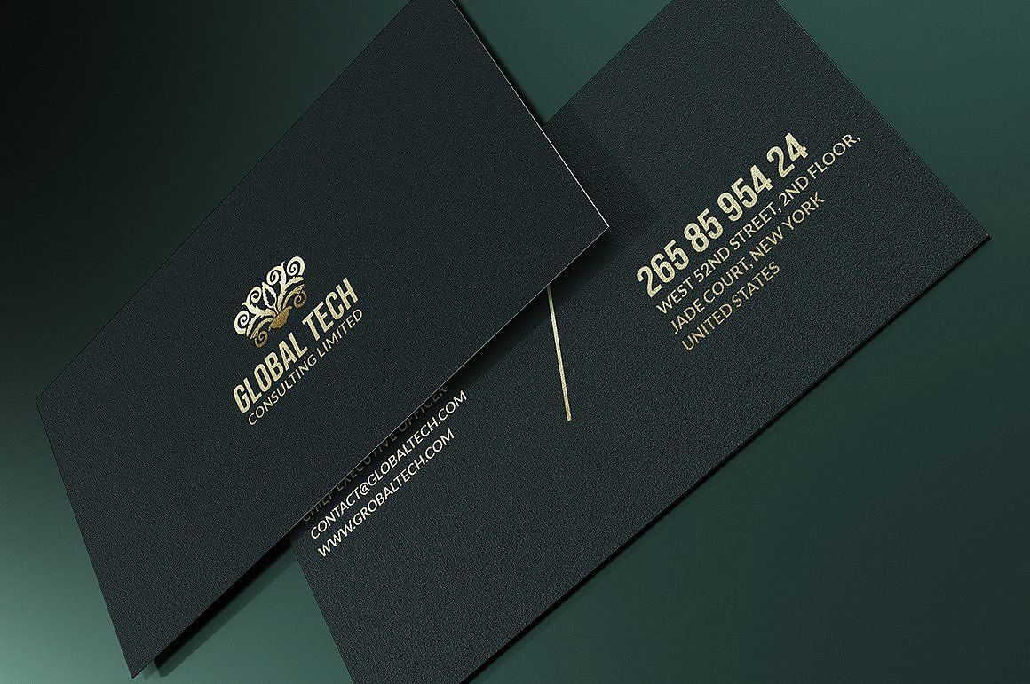 200 Business Cards Bundle | Business cards, Vector pattern and Business