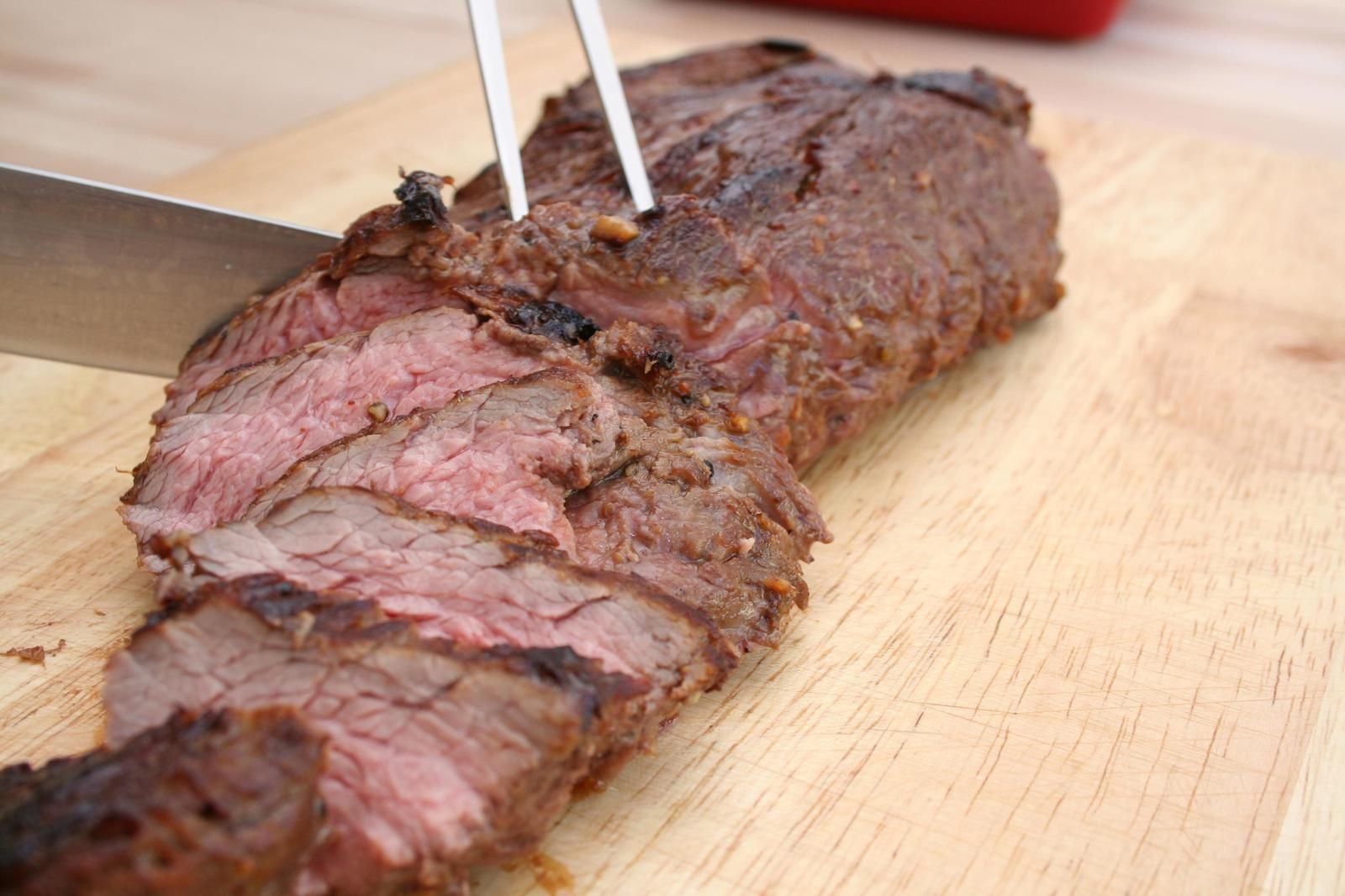 recipe: sirloin tip steak recipes oven [8]