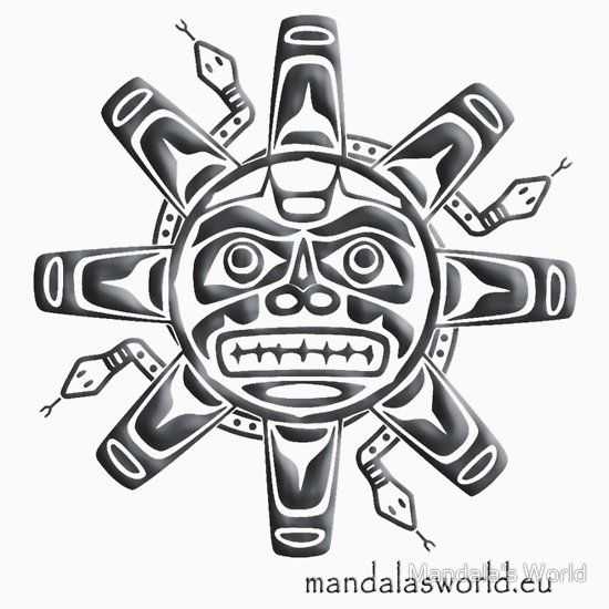 aztec strength symbols wwwpixsharkcom images