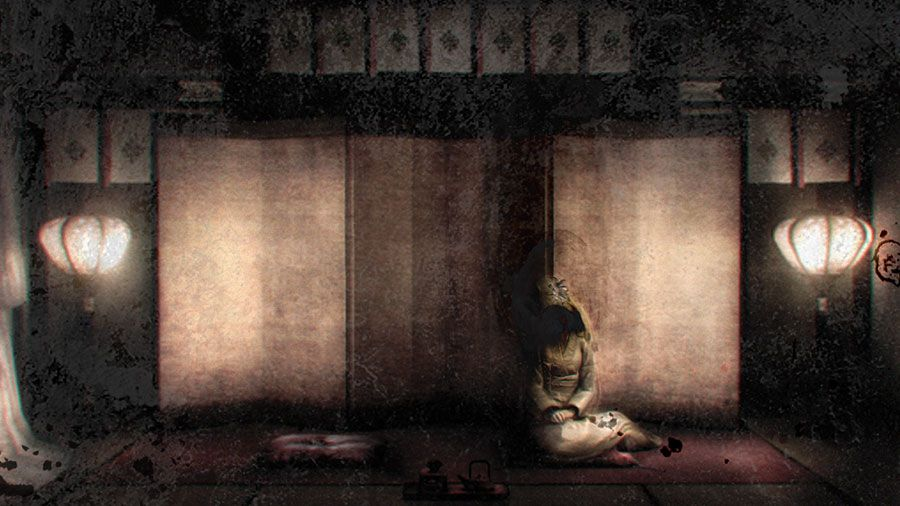 concept art gallery fatal frame maiden of black water for wii u
