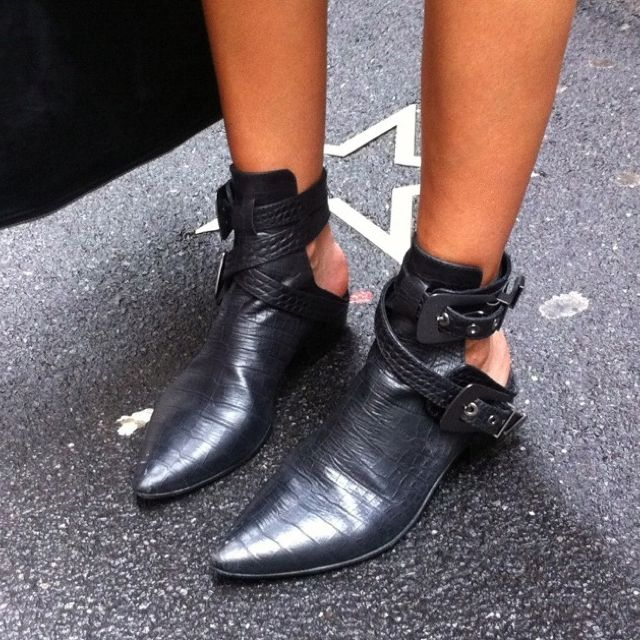 Boots, Shoes