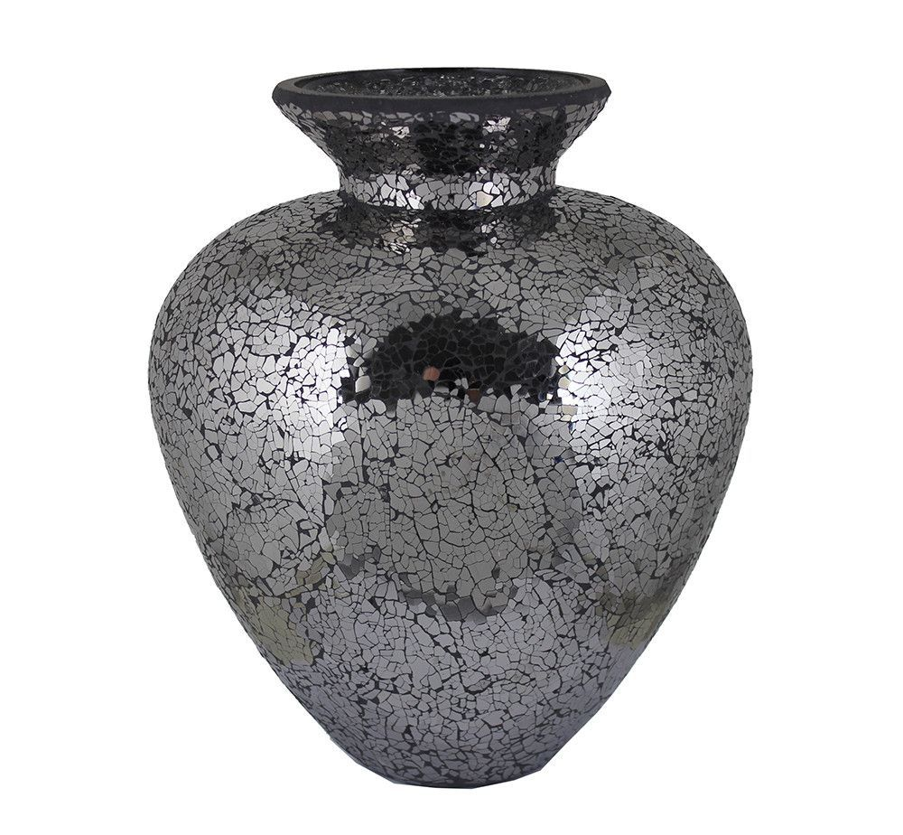 Wonderful Mosaic Vase
