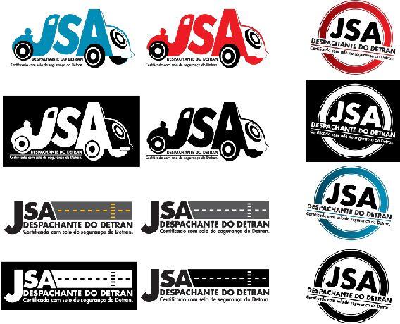 Logo - JSA