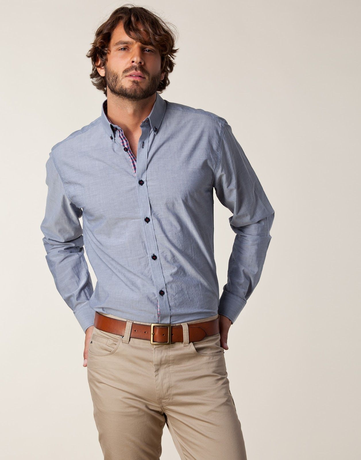 549395288e9 Camisas clásicas para Hombres | chumpa | Camisas y Hombres