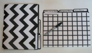 With Love,: Home Office Organization | My Favorite File Folder...
