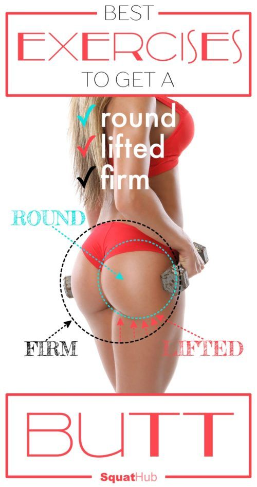 In order to tone, lift and firm your butt you need to target all 3 gluteal muscles (maximus, medius, minimus) through your workouts. We've handpicked 5 of the best butt exercises that actually give real and fast results. 1. Bulgarian Split Squats (20 reps on each side) 2. Alternating Side Lunges (20 reps on each […]
