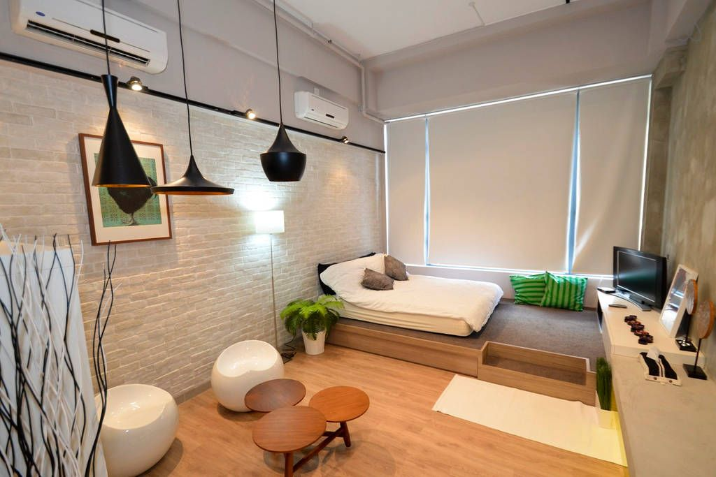 Check Out This Awesome Listing On Airbnb Cozy Studio Near Mongkok In Hong Kong
