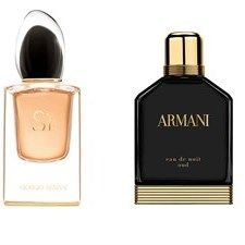 Moda: #Giorgio #Armani #Parfums le nuove creazioni (link: http://ift.tt/2dAGGol )