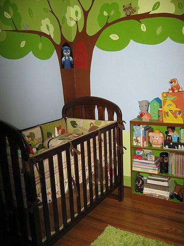 Mister Rogers Neighborhood Neighborhood Of Make Believe Mural For Bedroom Baby Boy Rooms Sensory Room Kids Bedroom