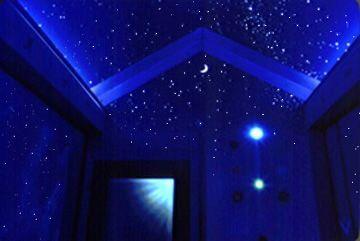 Quarto De Casal Psicodelico   Pesquisa Google · Big Girl BedroomsGirls  BedroomTreehouse IdeasLight PaintingBlack ...