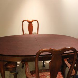 Dining Room Table Pads Impressive Round Table Pads For Dining Room Tables  Httpbehoovenpress Decorating Design